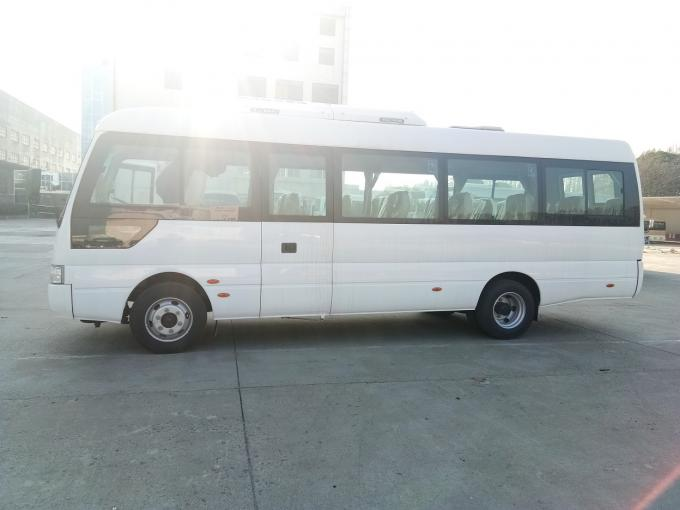 9 Seater Minibus For Sale >> Thailand Model Out - Swing Door 7.5m Length 30 Seater Coach With ISUZU Engine