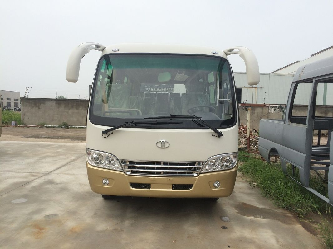 isuzu engine passenger coach bus leaf spring dongfeng chassis air