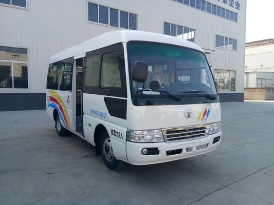 China JMC Engine Shell Structure Rosa Bus Mitsubishi Engine For 19 Passenger distributor